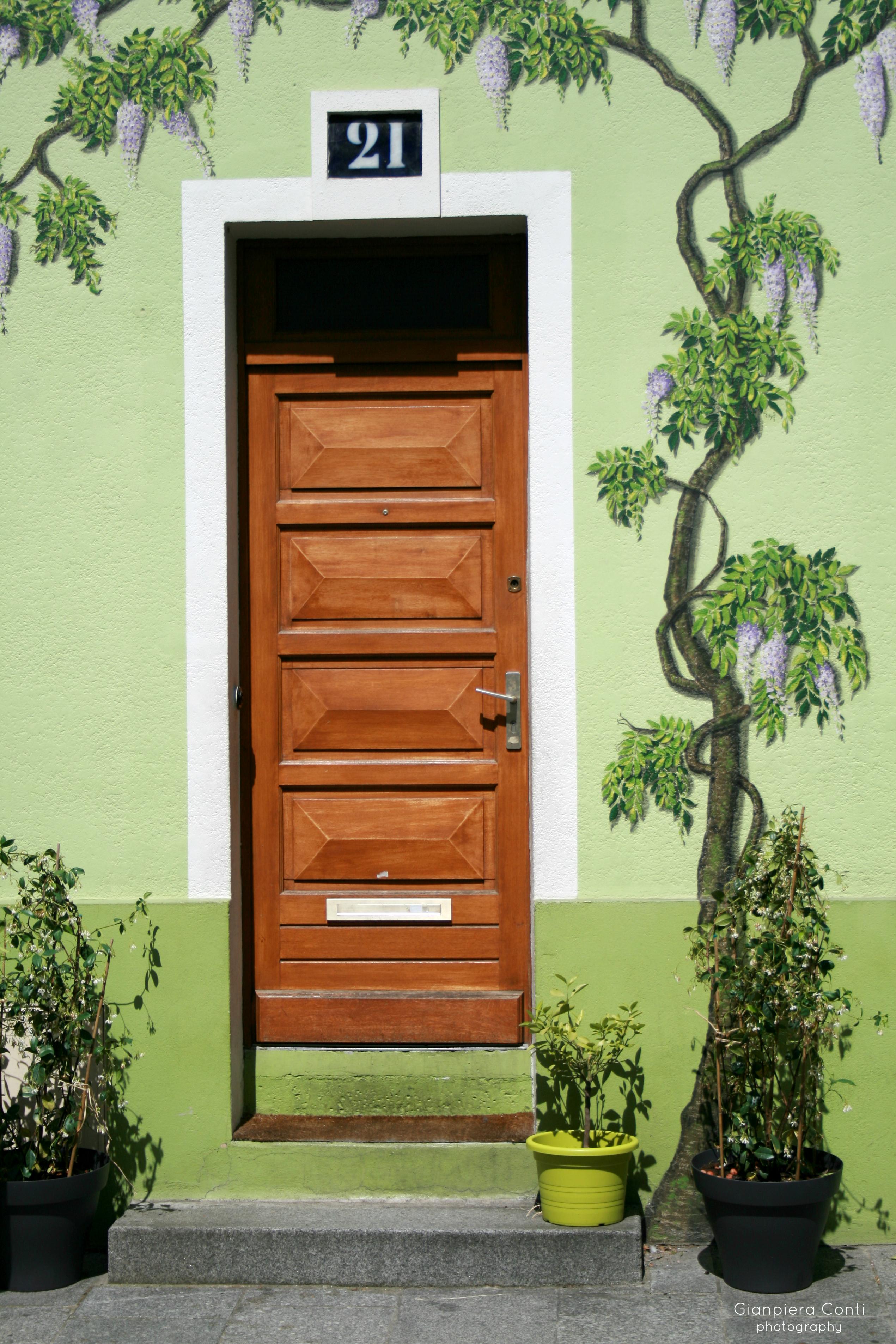 Cremieux Green 1