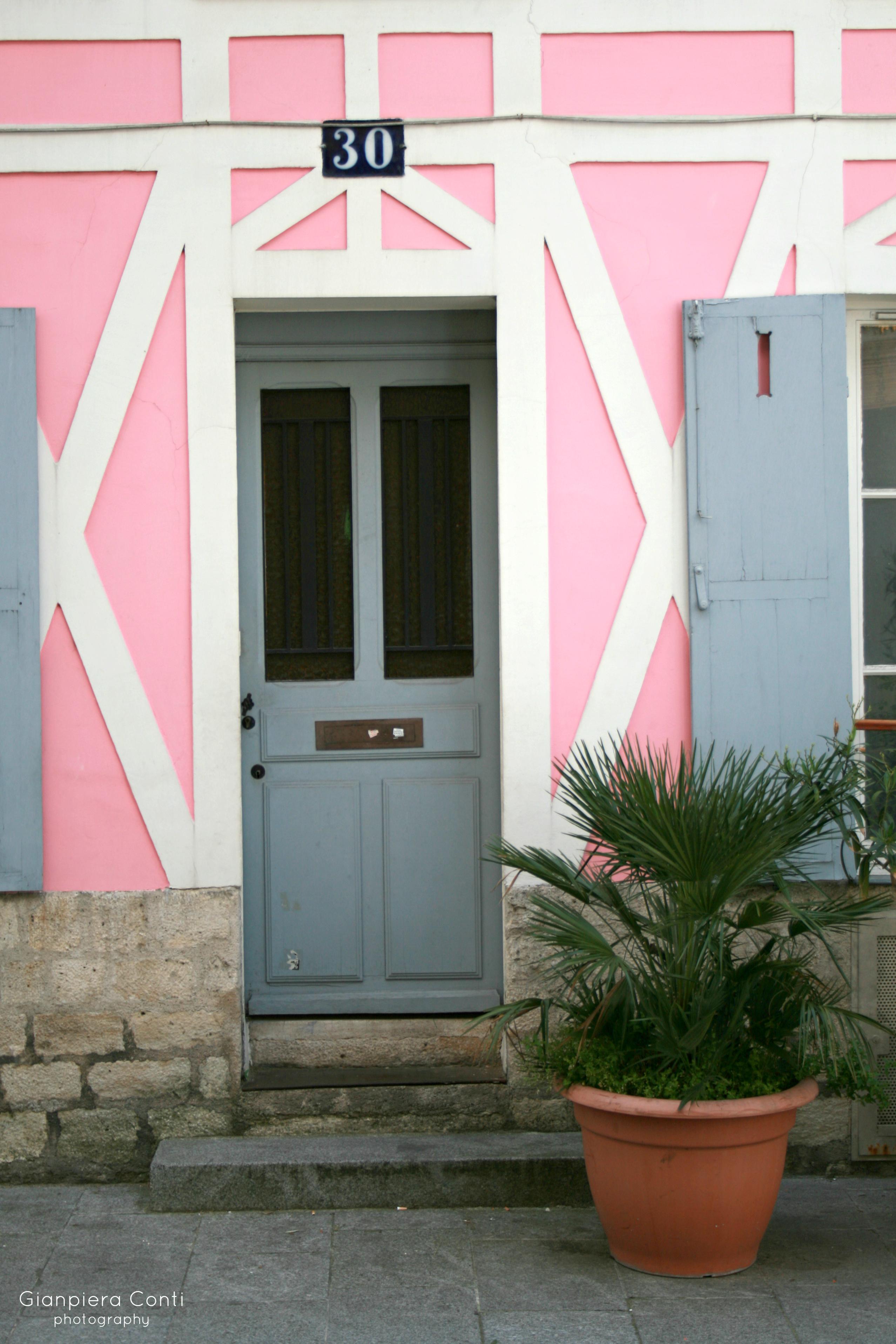 Cremieux Pink 1