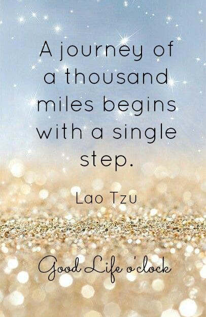 Travel Quote - Lao Tzu