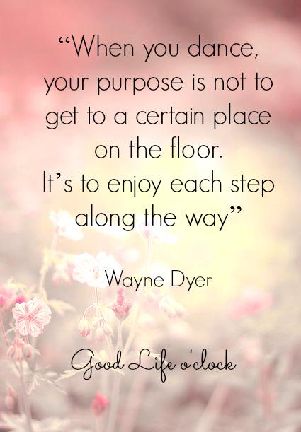 Life Quote Wayne Dyer