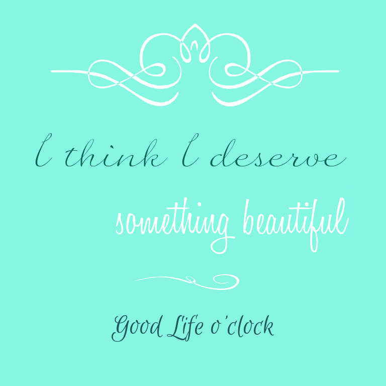 Quote Life Something beautiful