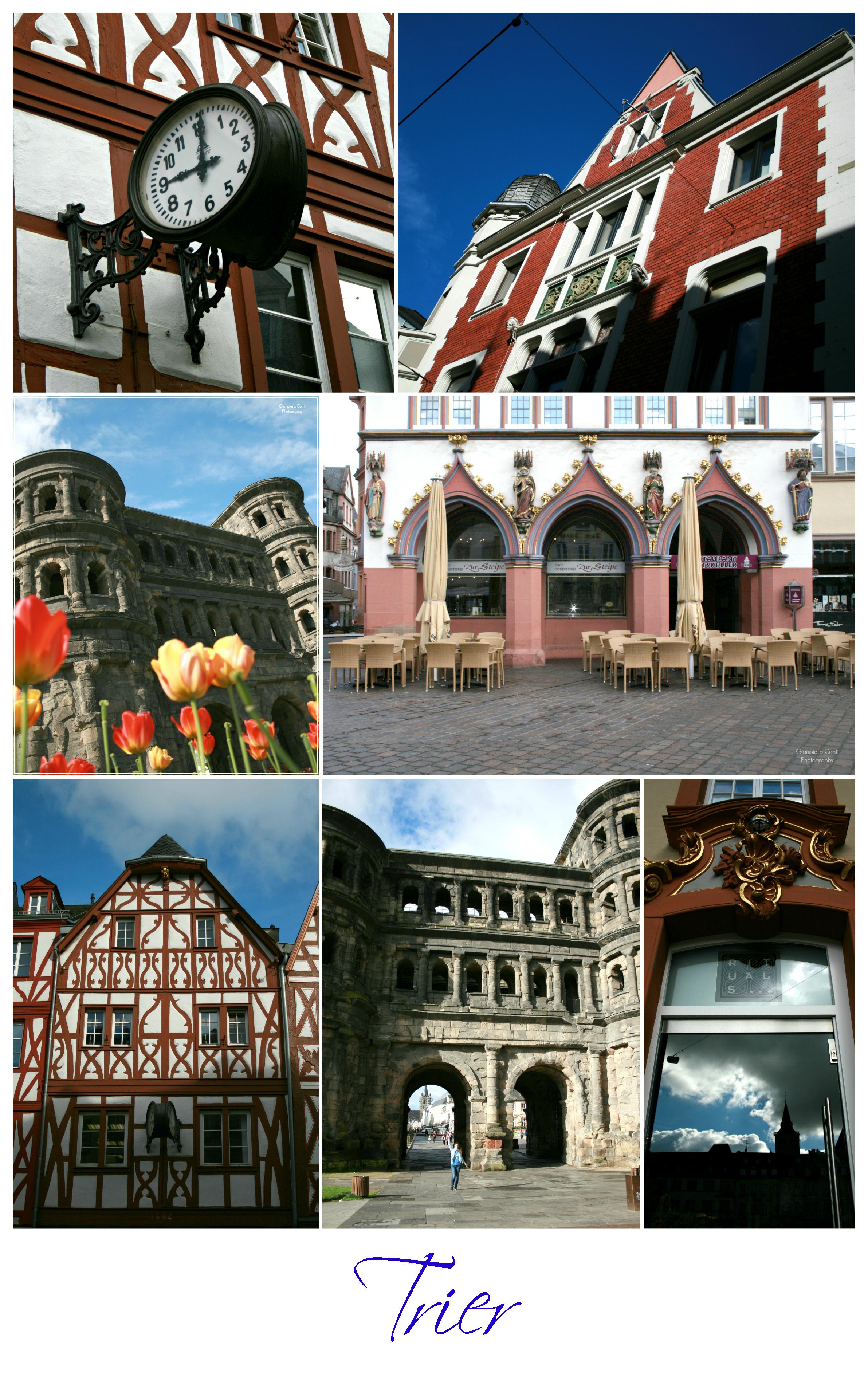 Trier Collage W