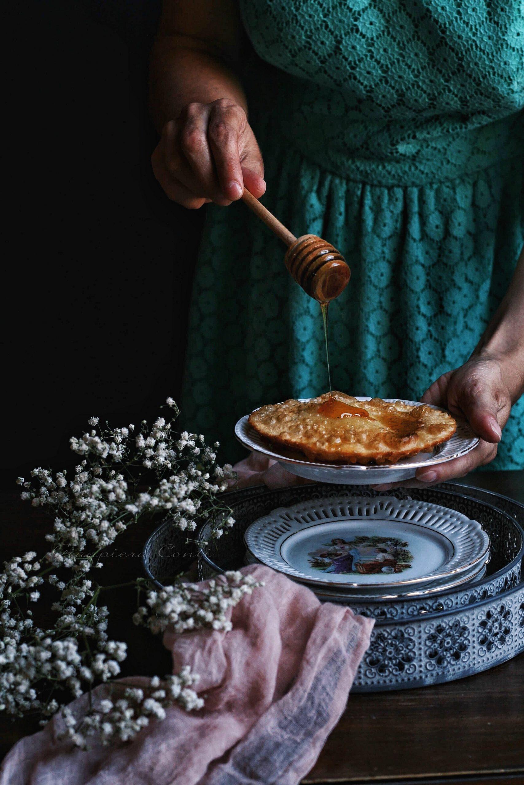 Sardinian Food Stories